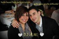 Alessandra & Fabio